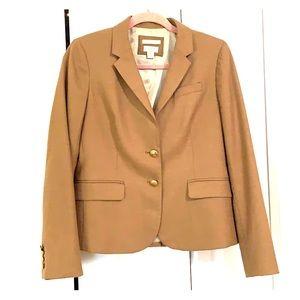 Jcrew factory blazer